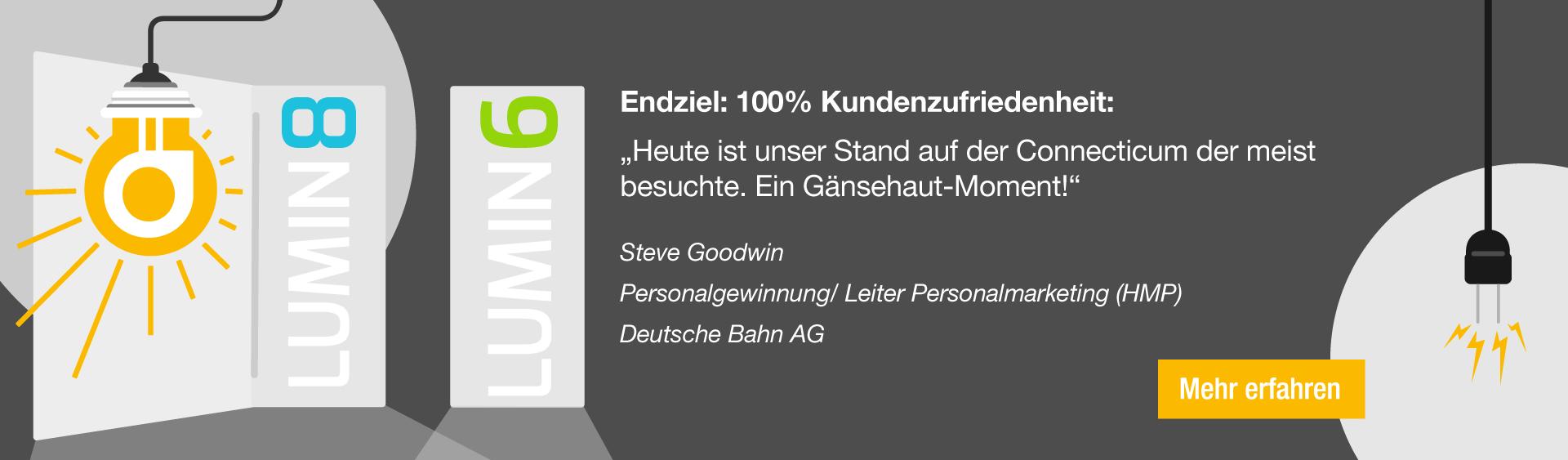 Zitat Deutsche Bahn Kundenzufriedenheit Case Study