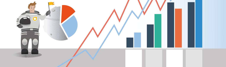 Die Trends & Entwicklungen der Messewirtschaft
