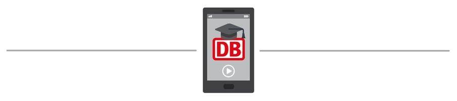 Unser Webinar am Beispiel der Deutschen Bahn