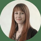 Gastautorin Michelle Plücker
