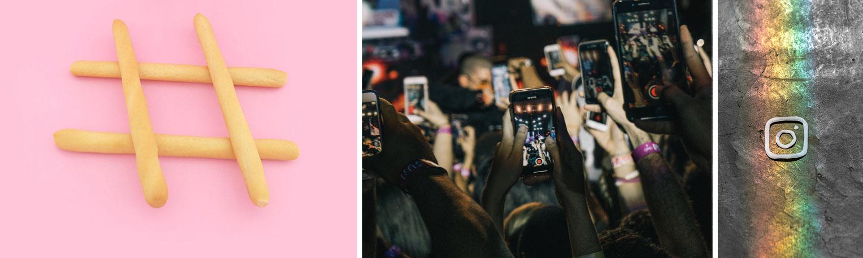So machen Sie auch auf Instagram das Meiste aus der Messe