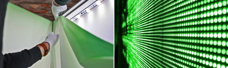 LEDs auf Messen: Alles, was Sie über Licht wissen sollten