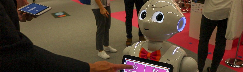 Zukunft Personal 2018: Die HR-Messe wird digital