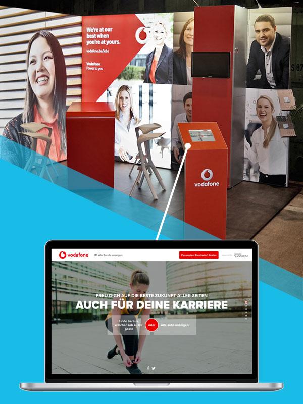 Vodafone-Jobfinder