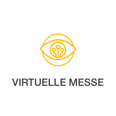 Virtuelle Messe