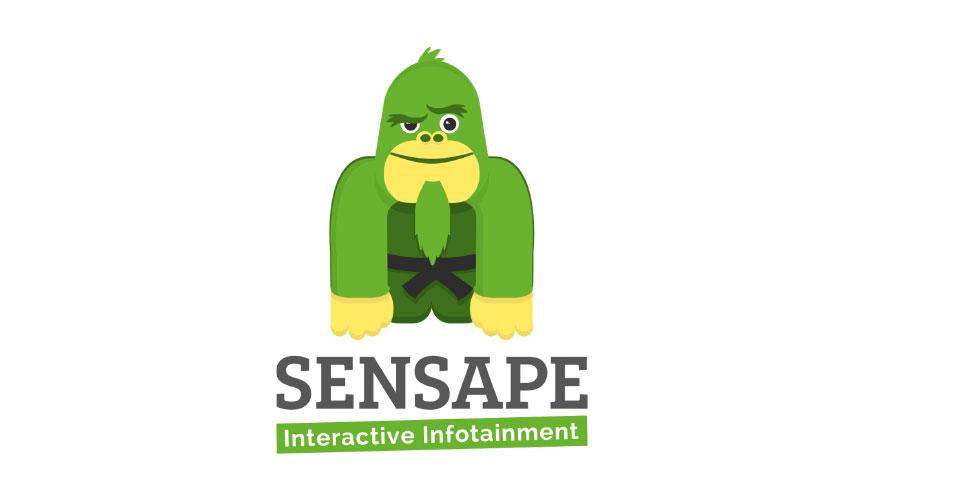 Sensape