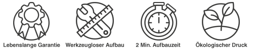 Aluprofilcounter Pro | INfoCounter Icons