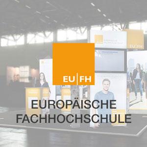 Case Study Europäische Fachhochschule