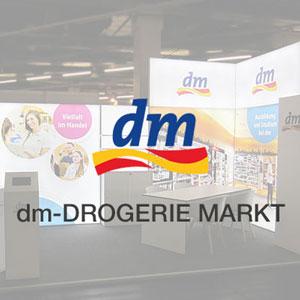 Case Study dm-Drogerie Markt GmbH