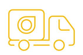 Messeservice bedeutet effiziente Logistik