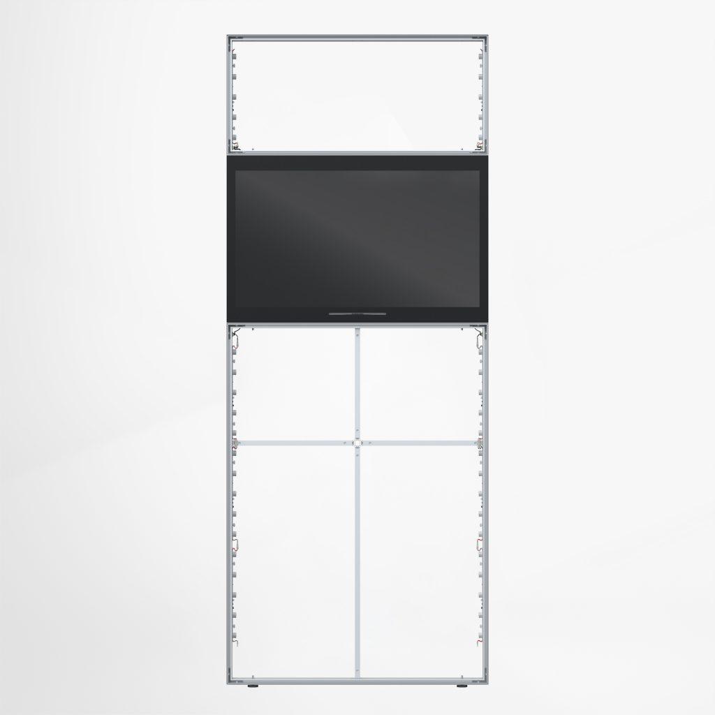 LUMIN8 TV-Modul