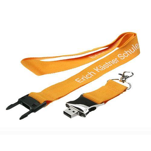 Schlüsselbänder USB