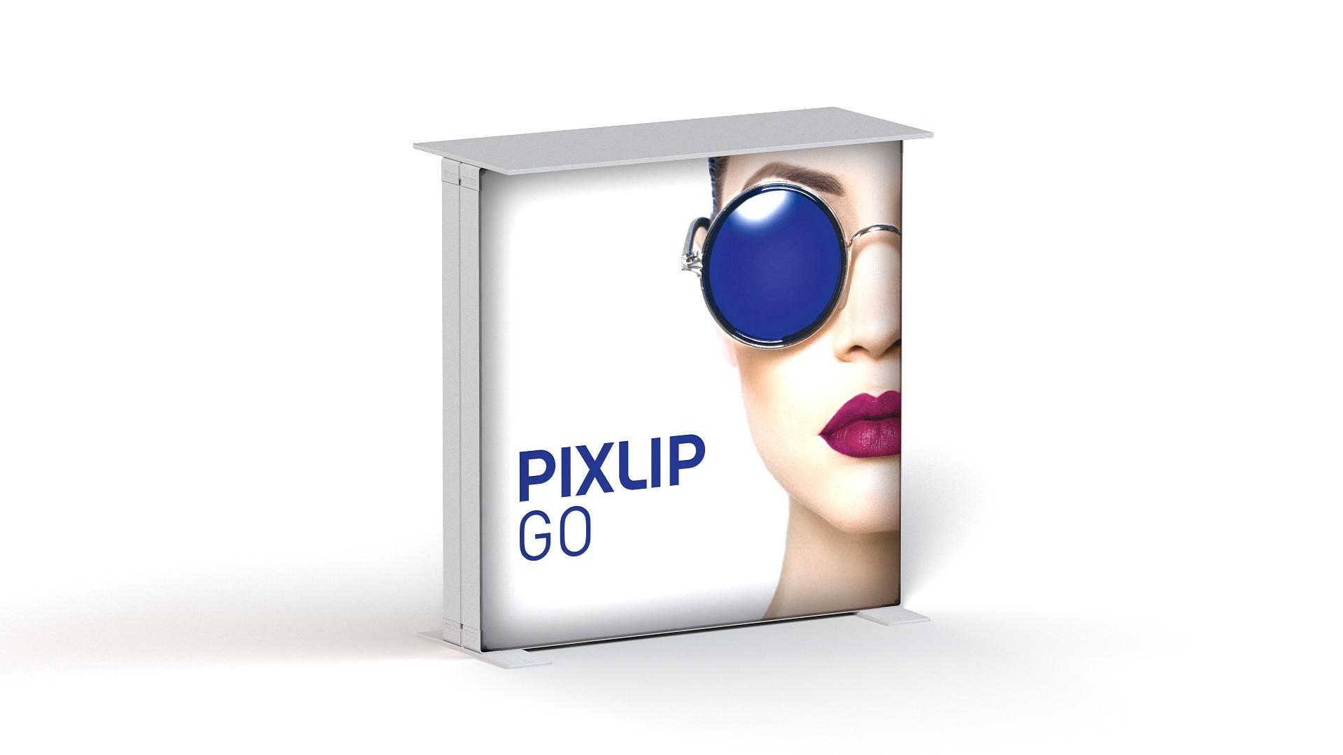 Pixlip-Counter