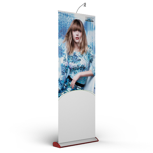 Mobile Messestände Expand-Quickscreen 3