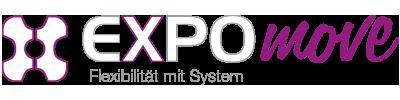 EXPOmove - Das flexible Messewandkonzept.