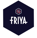 FRIYA logo