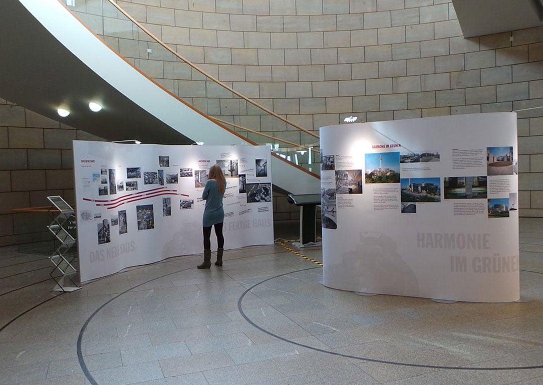 EXPOmove Landtag NRW