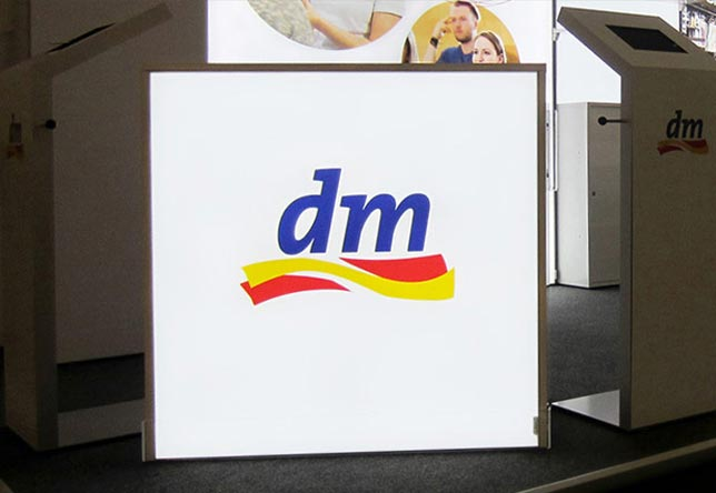 Case Study dm Drogeriemarkt