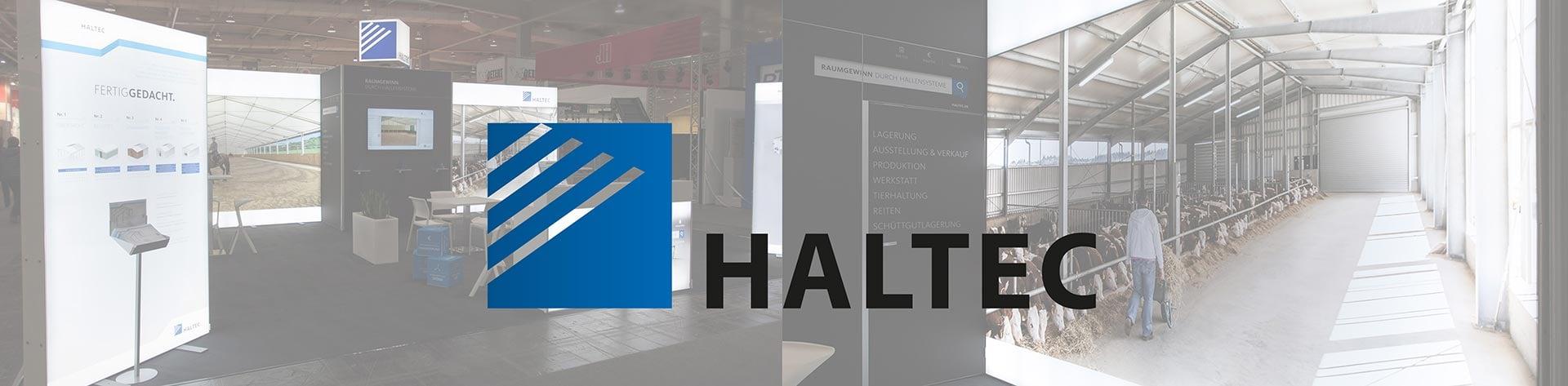 Case Study Haltec Hallensysteme Header
