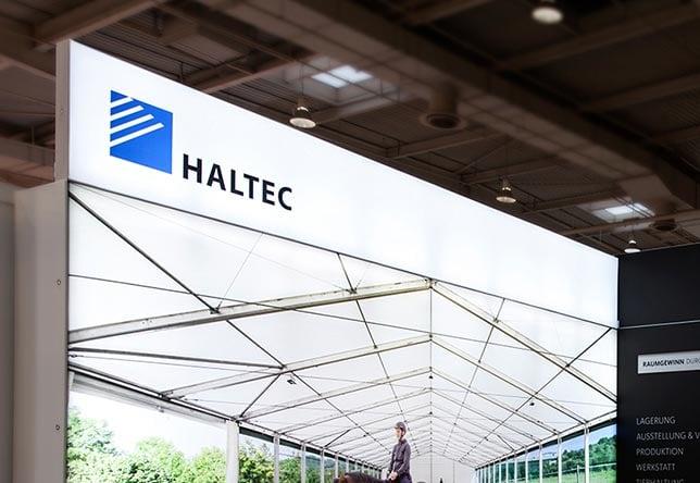 Case Study Haltec Hallensysteme