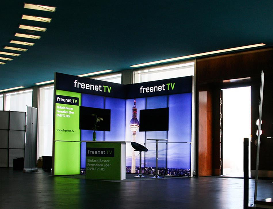 Case Study freenet.tv