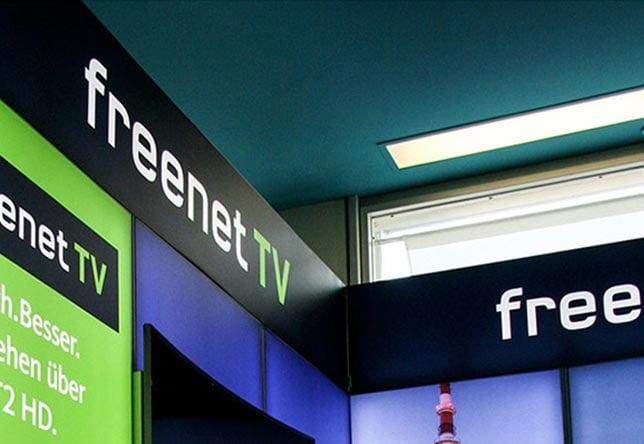 Case Study freenet.tv