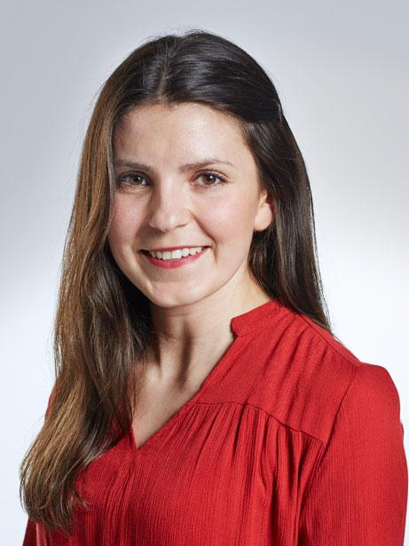 Agata Eckert