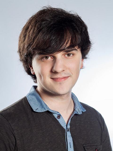 Alessandro Esposito