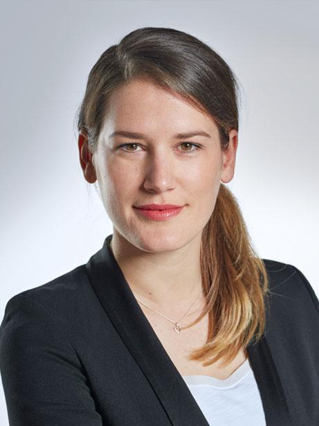 Sabrina Ginzinger