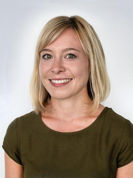 Sabrina Stangier