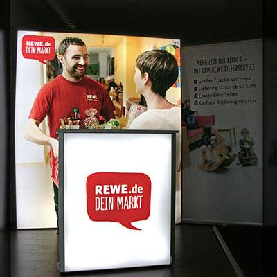 REWE-online