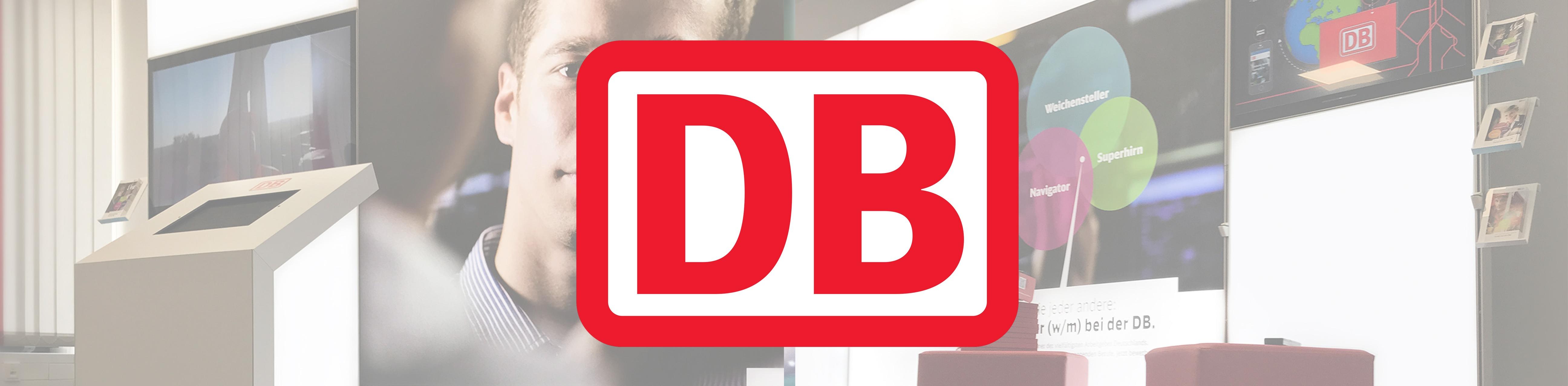 Case Study Deutsche Bahn Header