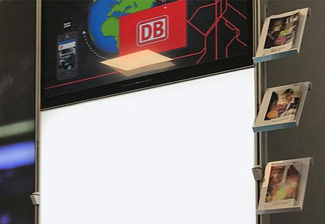 Case Study Deutsche Bahn MainBiz