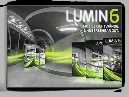 Produktbroschüre LUMIN6