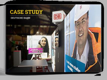 Case Study Deutsche Bahn