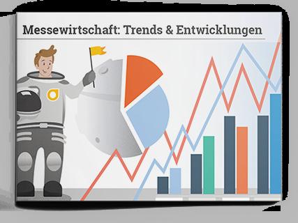 Messewirtschaft: Trends & Entwicklungen