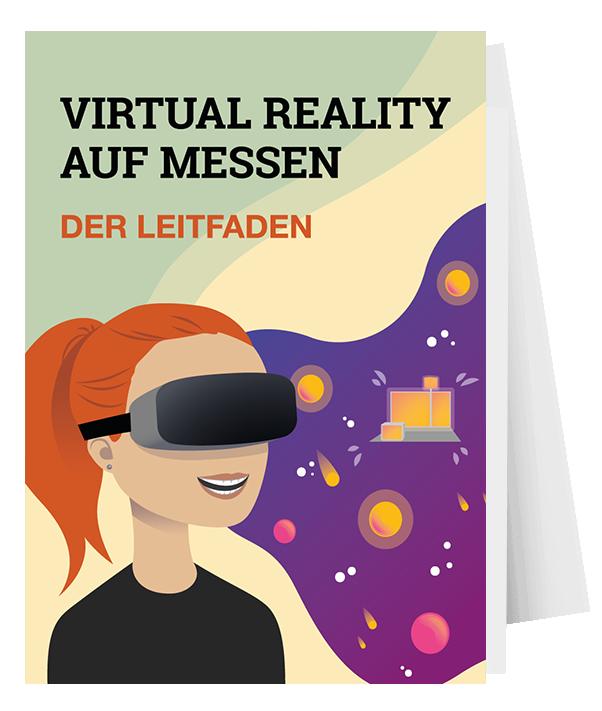 Wie integriere ich Virtual Reality erfolgreich in meinem Messestand?