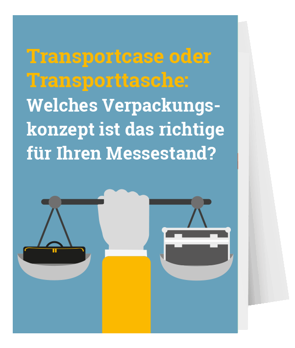 Transporttasche oder Transportcase