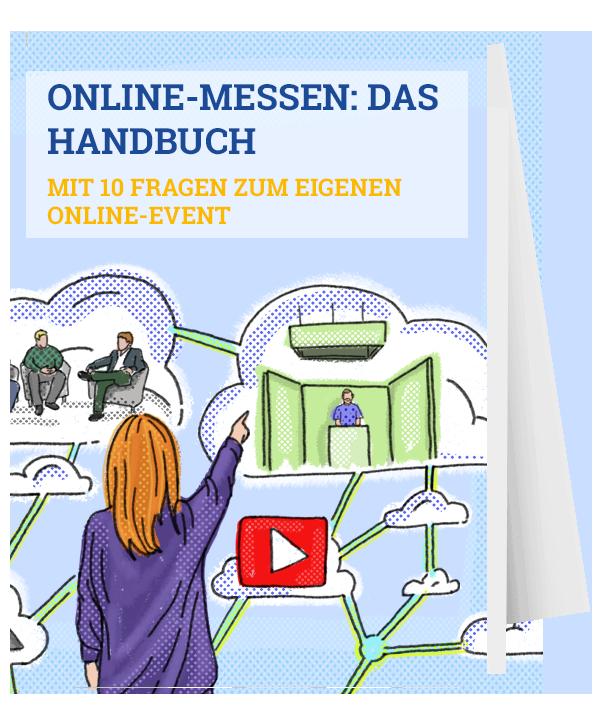 Online Messen - Das Handbuch