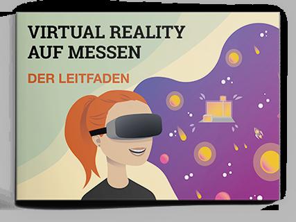 Wie integriere ich VR erfolgreich in meinen Messestand