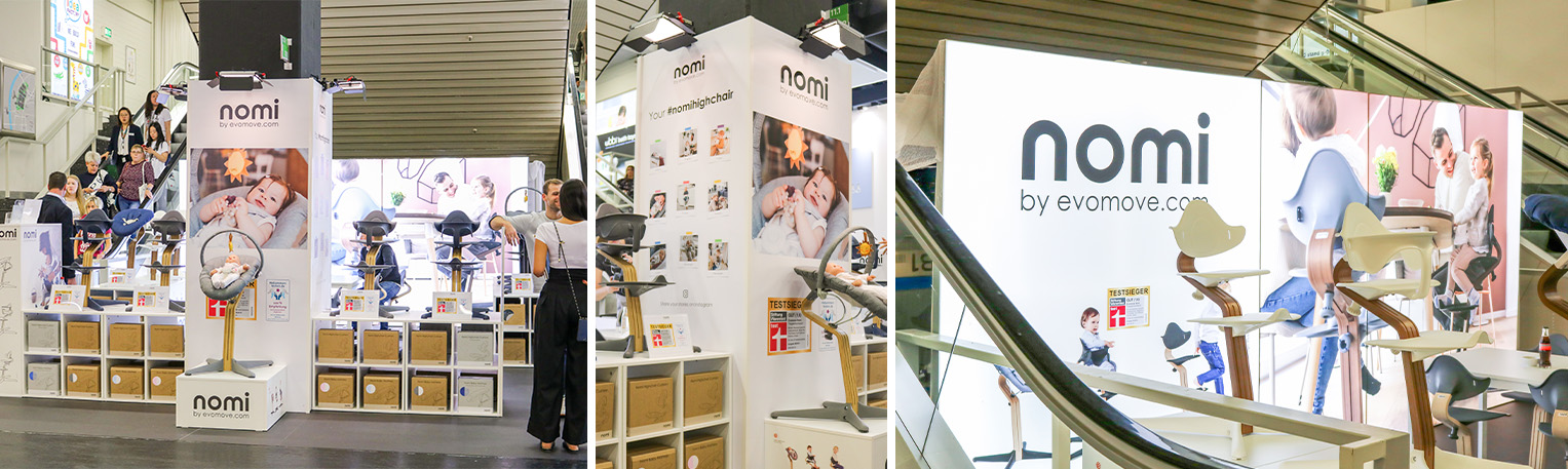 Interview: Messestand-Design für B2B-Messen