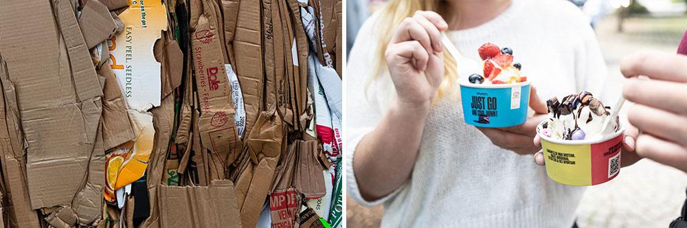 Nachhaltige Giveaways für jeden Bedarf