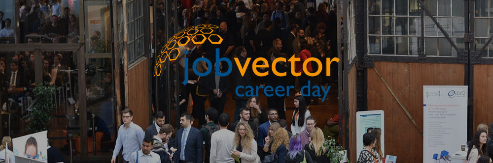Jobvector Career Day