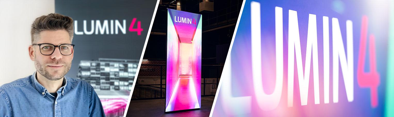 LUMIN4 - die leuchtende Zukunft des Roll-Ups