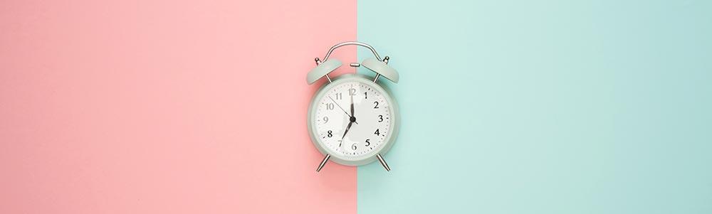 Behalten Sie bei der Messevorbereitung die Zeit im Blick