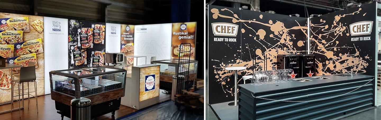 Nestlé 2018: Ein Messe-Rückblick in Bildern