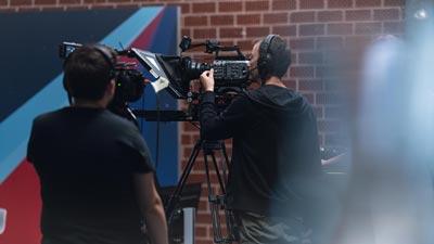 BRAND STUDIO - Kamera-Team