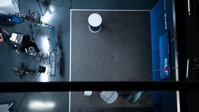 BRAND STUDIO - Raum für Ihre Story