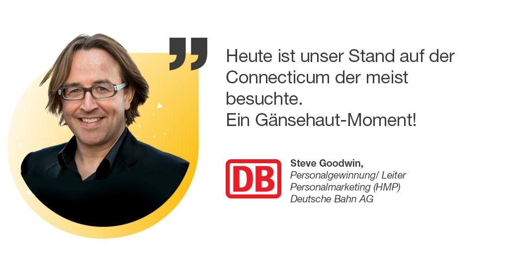 O-Ton Steve Goodwin Deutsche Bahn